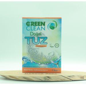 GREEN CLEAN BULAŞIK MAKINASI İÇİN TUZ