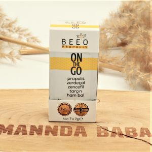 BEEO ON THE GO 7X7 GR