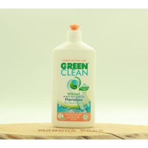 GREEN CLEAN BULAŞIK MAKINASI PARLATICISI
