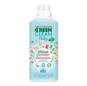 GREEN CLEAN BABY ÇAMAŞIR DETERJANI 1000 ML