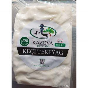 KAZOVA KEÇİ TEREYAĞ 500GR