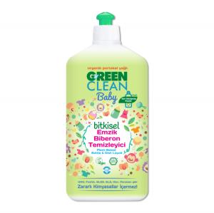 GREEN CLEAN EMZİK BİBERON TEMİZLEYİCİ